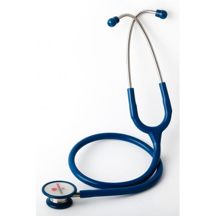 Stetoscop MORETTI capsula dubla inox - DM530