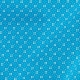 Bluza imprimata - Azure Tiny Flowers