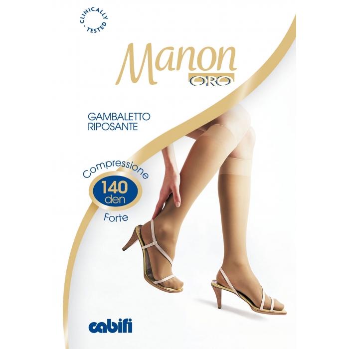 Ciorapi compresivi - 140DEN - Gambaletto