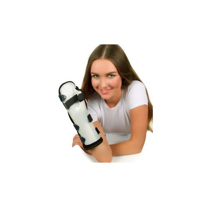 Orteza termoplastic pentru incheietura si police ARH34
