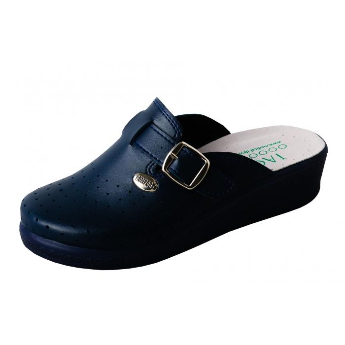 TAG Comfort Navy Blue