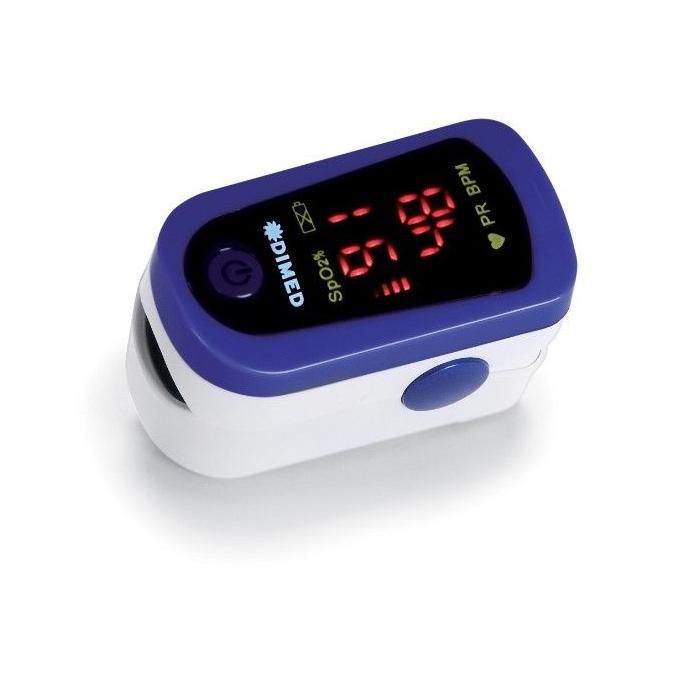 Pulsoximetru deget - LTD800
