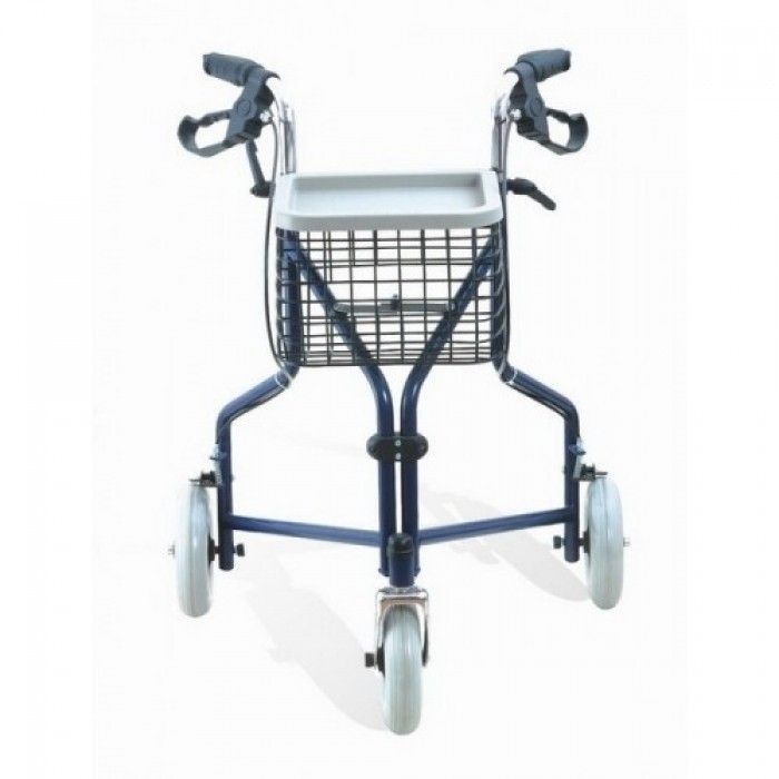 Scaun rolator cu 3 roti