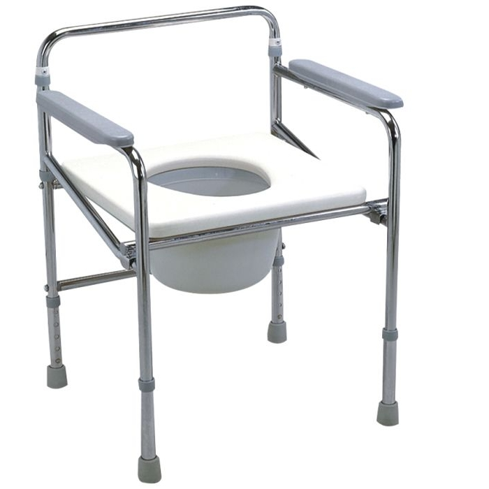 Scaun de toaleta camera fara capac