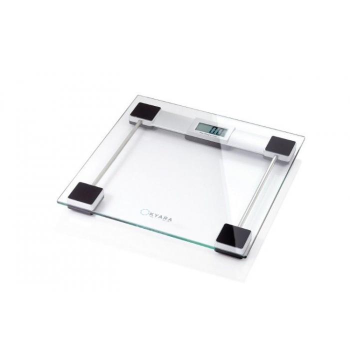 Cantar digital cristal - LTK610
