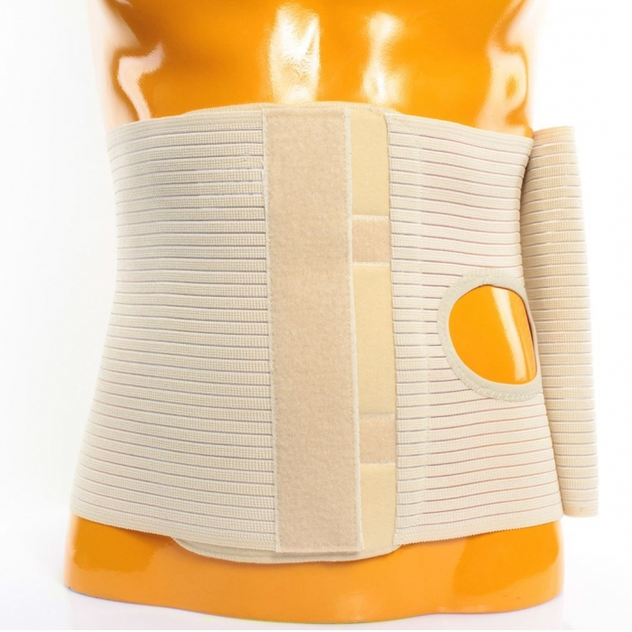 Orteza - Corset abdominal stoma - ARC420H