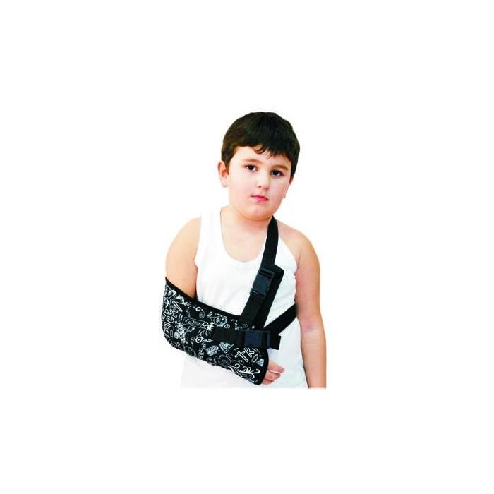 Orteza brat pediatrica - ARM1300