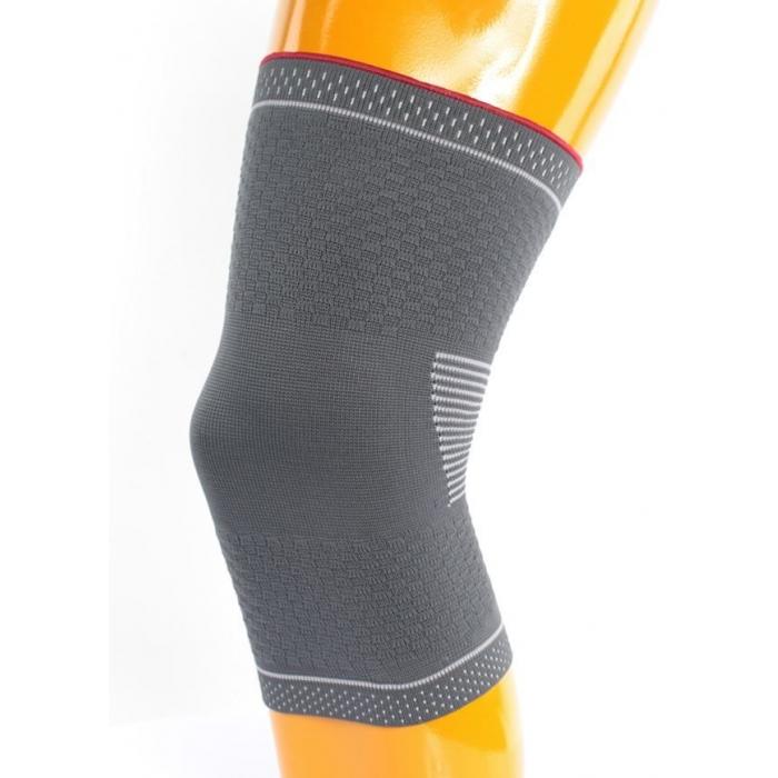 Orteza genunchi - Genunchiera tricotata elastica - ARK9100