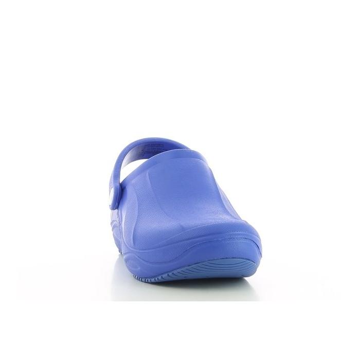 Saboti Oxypas SMOOTH - Electric Blue