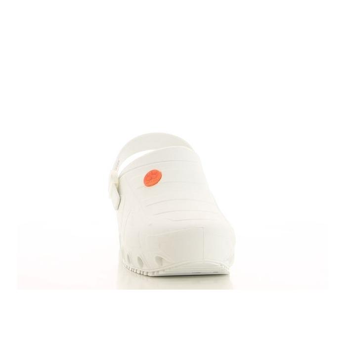 Saboti Oxypas OXYCLOG - White