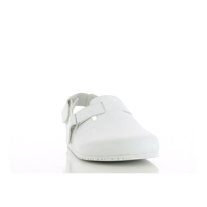 Saboti Oxypas BIANCA - White