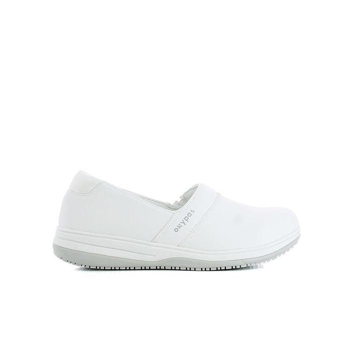 Saboti Oxypas SUZY - White